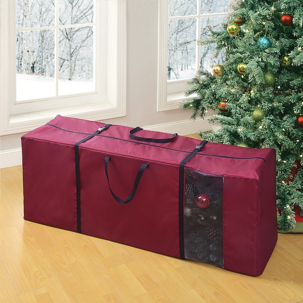 Shop Organize It All Christmas Tree Storage Bag Free