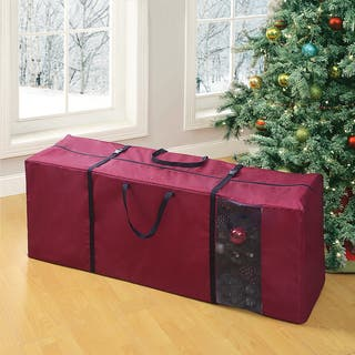Organize it All Christmas Tree Storage Bag|https://ak1.ostkcdn.com/images/products/16489225/P22828857.jpg?impolicy=medium