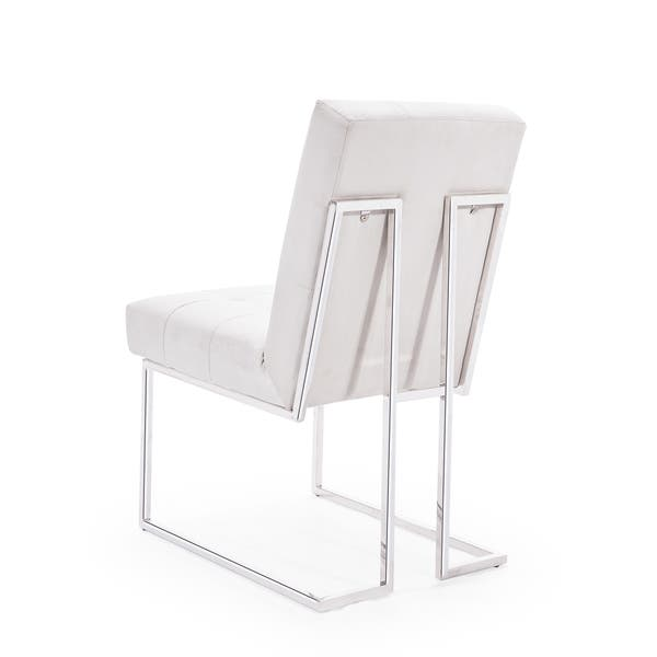 Excellent Shop Amalfi Dining Chair Free Shipping Today Overstock Ibusinesslaw Wood Chair Design Ideas Ibusinesslaworg