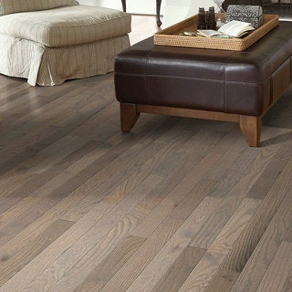 Shaw Old Harbour Seneca Grey Oak Flooring