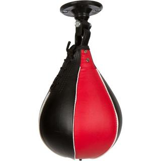 Boxing Speed Bag with Attached Swivel For Workout Training by Trademark Innovations