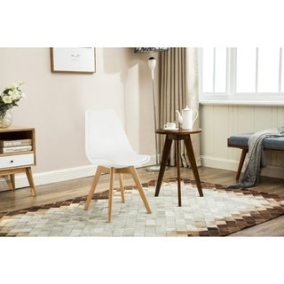 Porthos Home Helena Mid-Century Dining Chair
