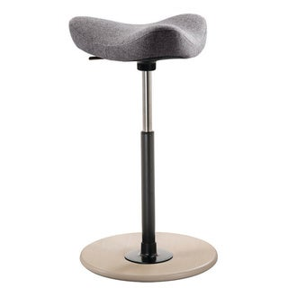 Varier Move Tilting Saddle Stool