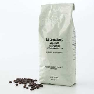 Whole Bean Classic Espresso Blend