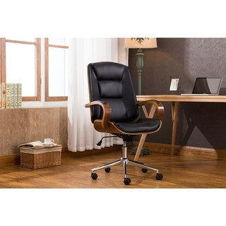 Porthos Home Austin Adjustable Office Chair