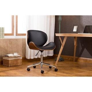 Porthos Home Sedona Adjustable Office Chair