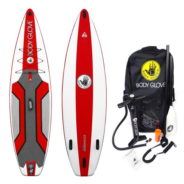 Body Glove Isup Dynamo Inflatable Paddle Board