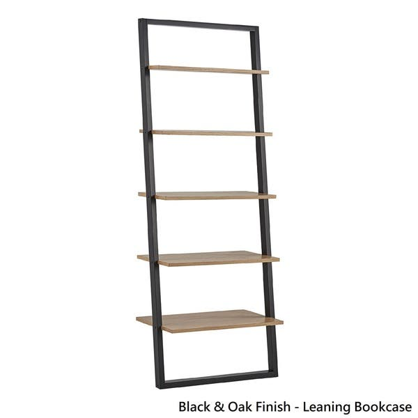 great fit ac251 2029f Shop Ranell Leaning Desk Ladder Shelves by iNSPIRE Q Modern ...