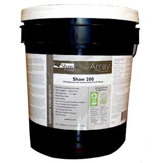 Shaw 200 LVT Adhesive 4 Gallon
