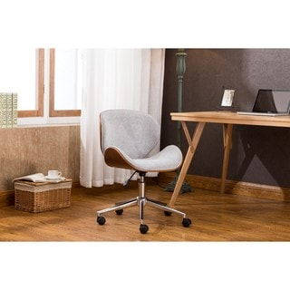 Porthos Home Branson Adjustable Office Chair