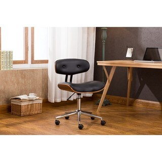 Porthos Home Dallas Adjustable Office Chair