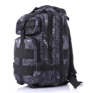 30LOutdoor Tactical Backpack Pythons Grain Black
