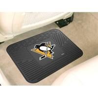 "NHL - Pittsburgh Penguins Utility Mat 14""x17"""