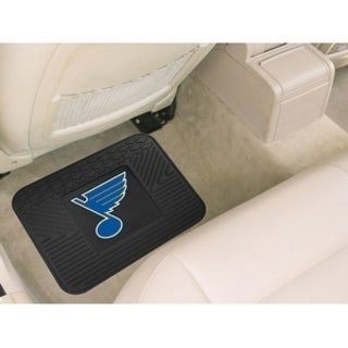 "NHL - St. Louis Blues Utility Mat 14""x17"""