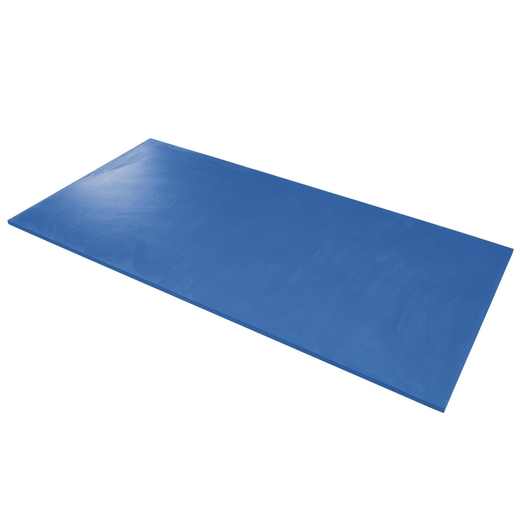 Shop Airex Exercise Mat Hercules 78 X 39 X 1 Available In Blue And Green Overstock 16490952