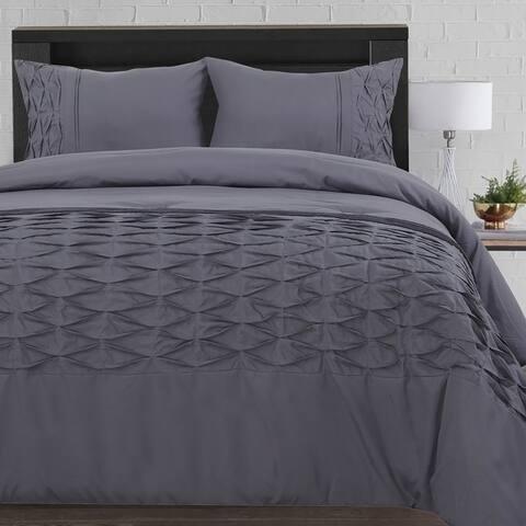 Miranda Haus Arabella All Season Down Alternative Comforter Set