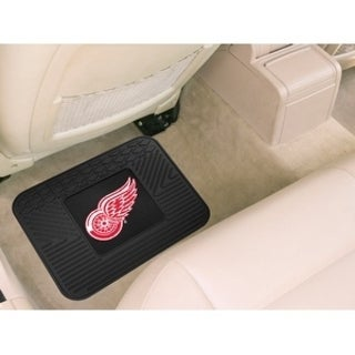 """NHL - Detroit Red Wings Utility Mat 14""""x17"""""""