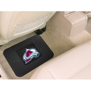 "NHL - Colorado Avalanche Utility Mat 14""x17"""