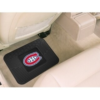 """NHL - Montreal Canadiens Utility Mat 14""""x17"""""""