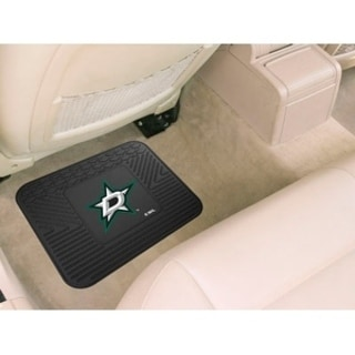 "NHL - Dallas Stars Utility Mat 14""x17"""