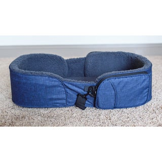 Gen7 Traveler Portable Pet Bed
