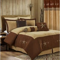 Star Winslow Antique 7 Piece Comforter Set