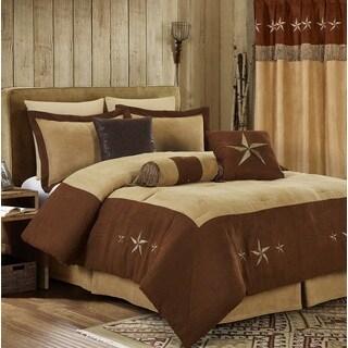 Star Winslow Antique 7 Piece Comforter Set