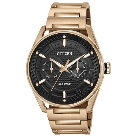 8bcb47b8b069e7 Citizen Men's Watches | Find Great Watches Deals Shopping at Overstock