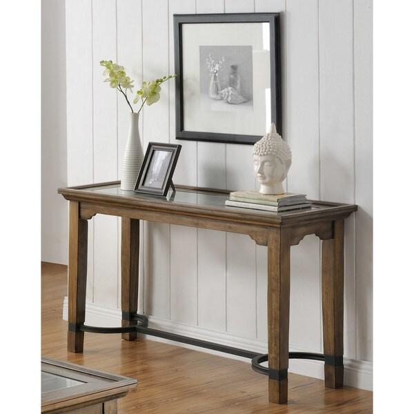 Lyke Home Olsten Sofa Table