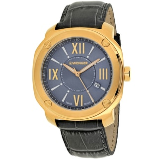Wenger Men's 01.1141.120 Edge Romans Watches