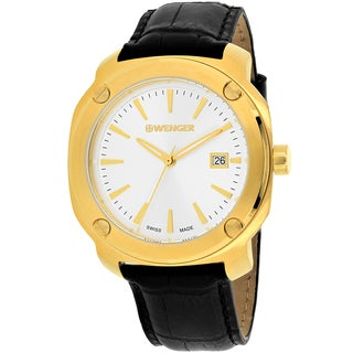 Wenger Men's 01.1141.113 Edge Index Watches