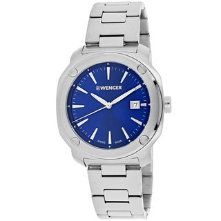 Wenger Men's 01.1141.112 Edge Index Watches