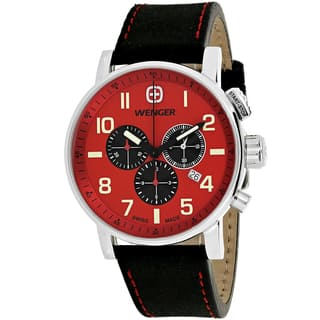 Wenger Men's 01.1243.103 Attitude Watches|https://ak1.ostkcdn.com/images/products/16497889/P22836565.jpg?impolicy=medium