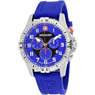 Wenger Men's 77057 Squadron Watches