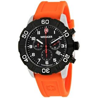 Wenger Men's 01.0853.103 Roadster Watches