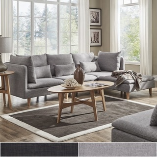 Sectional Sofas Shop The Best Deals For Sep  Overstockcom - Living room sectionals