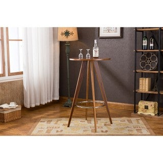 Porthos Home Cline Standing Bar Side Table