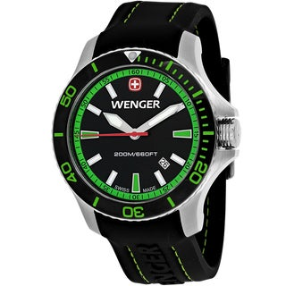 Wenger Men's 01.0641.108 Sea Force Watches