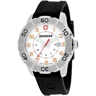 Wenger Men's 01.0851.104 Roadster Watches