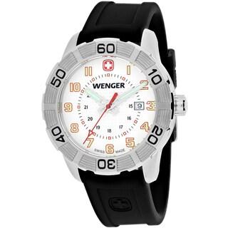 Wenger Men's 01.0851.104 Roadster Watches
