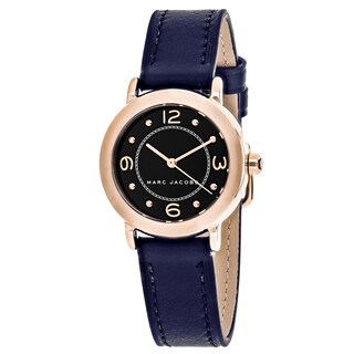 Marc Jacobs Women's MJ1577 Riley Watches