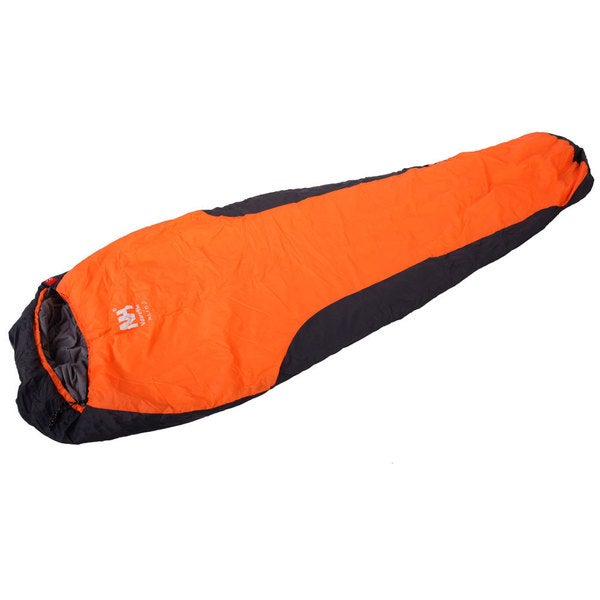 ML150 Ultra Light Waterproof Cold Weather Mummy Style Sleeping Bag
