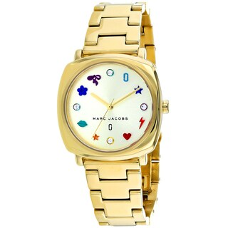 Marc Jacobs Women's MJ3549 Mandy Watches