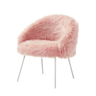 Pink Living Room Chairs For Less Overstock
