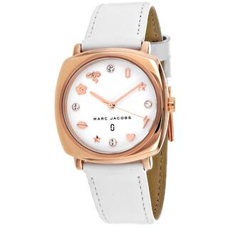 Marc Jacobs Women's MJ8678 Mandy Watches|https://ak1.ostkcdn.com/images/products/16498121/P22836810.jpg?impolicy=medium