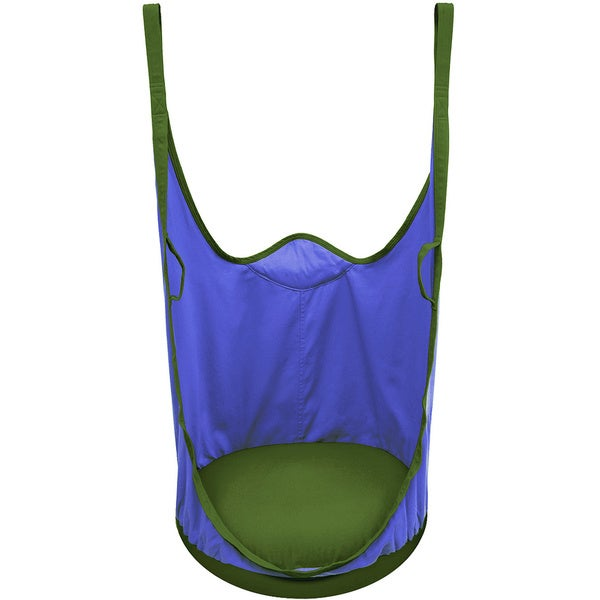 Great Sorbus Kids Pod Swing Chair Nook   Hanging Seat Hammock Nest For Indoor And  Outdoor Use