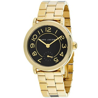 Marc Jacobs Women's MJ3512 Riley Watches