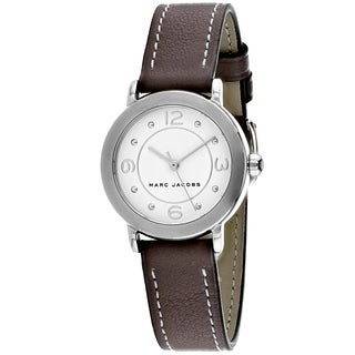 Marc Jacobs Women's MJ1472 Riley Watches