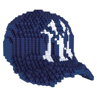 New York Yankees MLB 3D BRXLZ Mini Cap