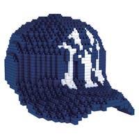 New York Yankees MLB 3D BRXLZ Mini Cap